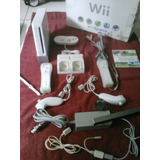 Wii Sports Completo En Perfecto Estado Por Nintendo