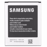Bateria / Pila Para Samsung S3 Mini Eb425161lu (3 Pines)