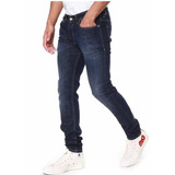 Pantalon Jeans De Caballero Diesel Slim Fit Levis Wrangler