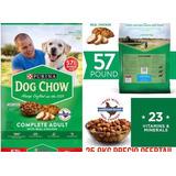 Perrarina Dog Chow 25,9 Kilos Purina