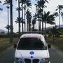 Servicio De Ambulancia