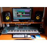 Produccion Musical Vst/rtas Plugins Daw Solo Windows