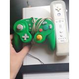 Nintendo Wii U 6 Meses De Uso