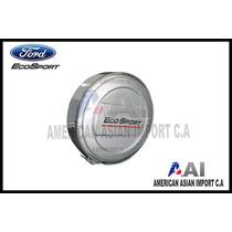 Portacauchos Para Ford Ecosport