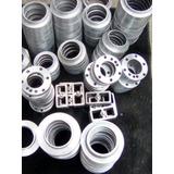 Copas,tacos, Suplementos De Aluminio Cherokee Wk,xj,kk