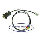 Cable De Programacion Motorola Gm300 Em200 Em400 Sm50 No Usb