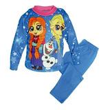 Pijamas De Frozen