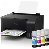 Impresora Multifuncional Epson Ecotank L3110+tintas Originls