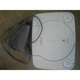Play Station 1 Como Nuevo Poco Uso