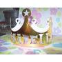 Hermosas Coronas Personalizadas. Cotillon, Piñata, Fiestas