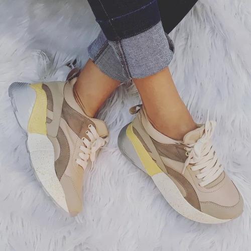 7d52a159352c7 Zapatos De Dama Colombianos Nuevos Modelos - 110000 en Melinterest