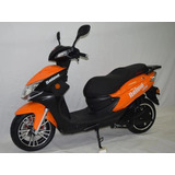 Moto Electrica Scooter