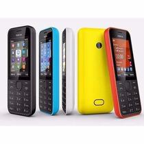 Telefono Nokia 230 Original Doble Sim Liberado Mp3 Camara