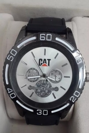 319a25e36848 Relojes Cat Deportivos 2018 Nuevos Modelos