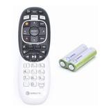 Control Remoto Directv Tv Rc73 Con Baterías Incluidas