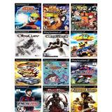 Juegos De Playstation 2 Ps2 Fisico Y Digital Con Chip