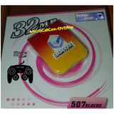 Memoria Y Adaptador Sd Para Gamecube 2en1. No Mas Discos!!!