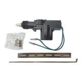 Selenoide Universal Seguros Electricos 2 Cables 2 Unidades