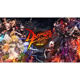 Dfo Dungeon Fighter Online Gold Mejor Precio Del Mercado