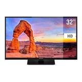 Televisor Panasonic Led Hd 32  Ultra Delgado Tc32a400