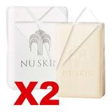 Nuskin Body Bar Nu Skin Facial Spa Body Spa Galvanic X 2