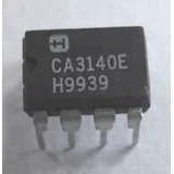 Ca3140 Ca3140e Amplificador Operacional