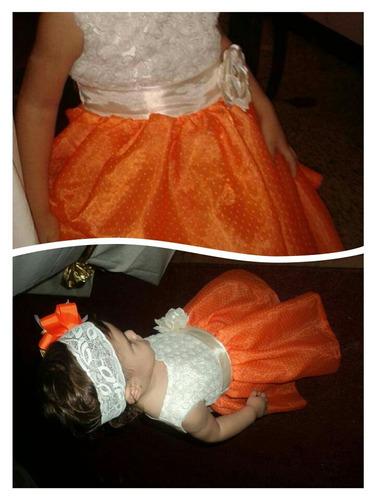 Vestidos de fiesta para ninas talla 4