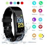 Reloj Inteligente Smartband 115 Plus
