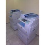 Fotocopiadora Impresora Multifuncional Ricoh Mp C 2550 Color