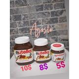 Nutella 371g 750g 950g
