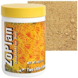 Zooplan Alimento Corales Marino Two Little Fishies 30 Gr