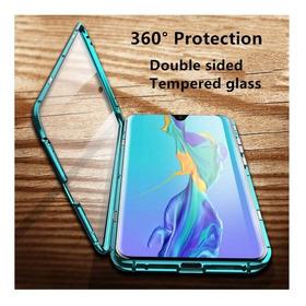 Forro Magnetico Protector 360 Xiaomi Serie Redmi 8 Y 9