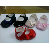 Zapatos Marca Ejil Para Niños De Meses