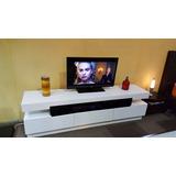 Mueble Tv Moderno Veronica A !!