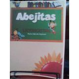 Libro Abejitas Lectoescritura Editorial Girasol