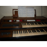 Organo Marca Baldwin