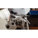 Drone Phantom 3 Standar Impecable Perfecto