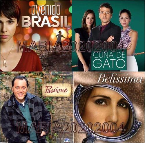 Novelas Mexicanas Completas Gratis