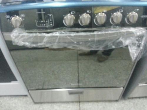 Cocina indurama 5hornillas modelo montecarlo nueva leer d - Precio cocina nueva ...