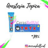 Anestesia Topica Tktx Azul (5vd) Tienda Fisica