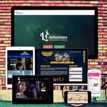 Paginas Web - Logotipos - Pop - Diseño Grafico - Y Mas