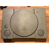 Ps1  Playstation 1 Scph- 1001 Para Reparar O Repuesto