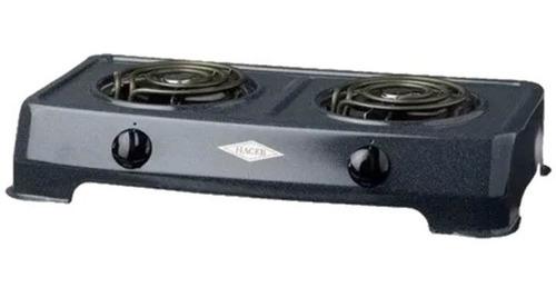 Cocina Electrica Dos Hornillas Marca Haceb O Sueco Compra Y Venta