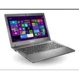 Laptop Siragon Nb-3170. Serie 300
