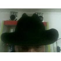 Legitimo Sombrero Pelo De Guama