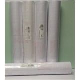 Remato Papel Contac Transparente Industrial  20mts 200milbs