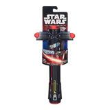 Star Wars Espada Sable De Luz Kylo Ren Original Hasbro Btc