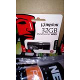 Pendrive Kinstong 32gb 100% Original Usb 3.0