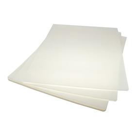 Laminas Para Plastificar Tamaño Carta 175 Micrones 230x300mm