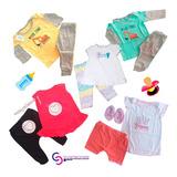 Conjuntos Para Bebes Niñas Recien Nacidos Tienda Chacao
